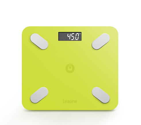 Digital Bathroom Scale Bluetooth Scale Body Fat Scale