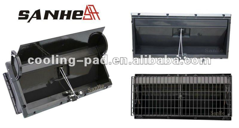 Air Inlet for Poultry House with CE Certification