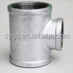 Alibaba express elbow Malleable Iron Pipe Fittings with anti-rust oil