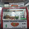 mobile crepe carts food truck, food caravan brand new ice cream truck for sale, china fabricant remorque