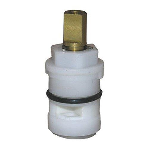 Lasco S-203-2C Cold Plastic Ceramic Stem for Delta, Glacier Bay and Danze 0271