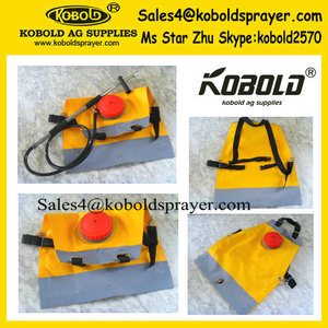 16L Portable Fire Pump of sprayer for forest and spot firefighting