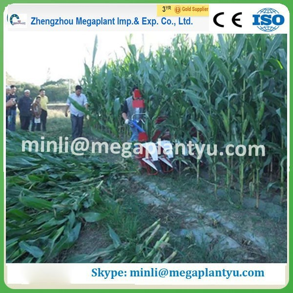 2 Row Corn Harvesting Machine Yuanwenjun Com