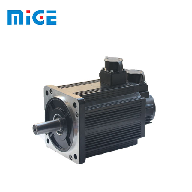 10NM <strong>AC</strong> 1500W 130mm 2500ppr encoder servo motor price
