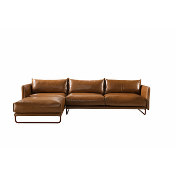 Home Furniture Strong Quality Corona Sofa Living Room Upholstery Carved