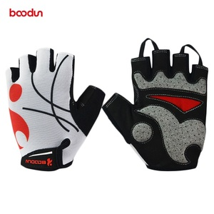 Pro GEL Pad Cycling Ciclismo Gloves/Mans Bike Sports Gloves/Breathable Racing MTB Bicycle Cycle Gloves