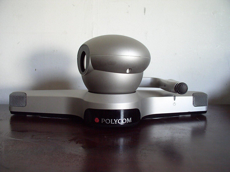 Polycom Video Conference Camera/Microphone Module 370-1369-01/B