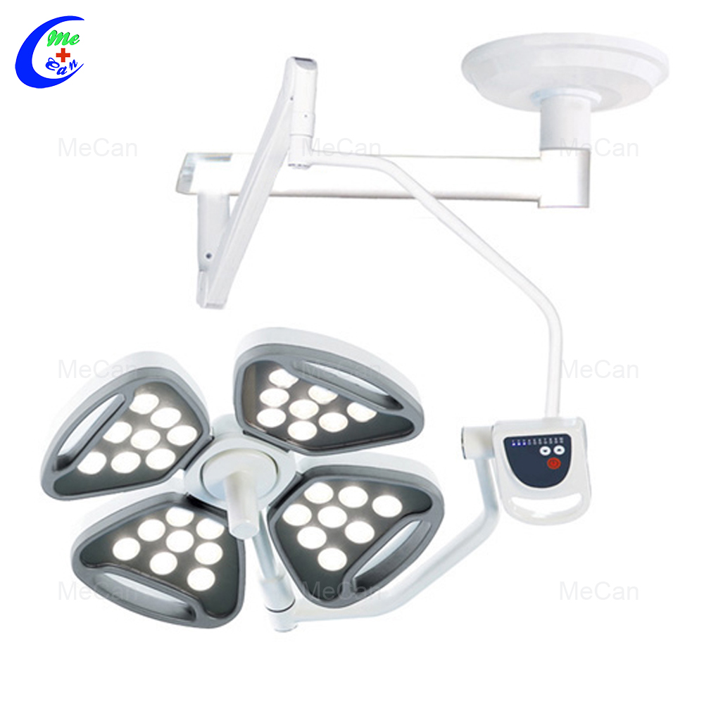 Medical Surgery Ceiling Lamp Operating Room Lights Hospital Theatre Light Product On