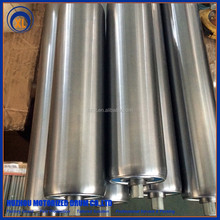 Dia. 89mm or customized industrial steel roller assembly line roller