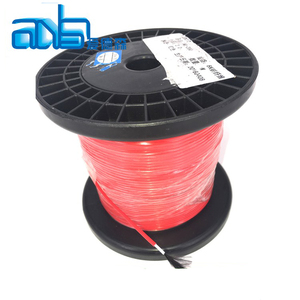 200 C teflon coated carbon fiber heating electric wire