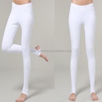 buy white yoga pants - Pi Pants
