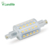 LED R7s Replacing Halogen Bulb 500W J78 Light Lamp LED R7s 78mm 5W