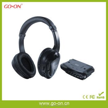 863mhz900mhz Wireless Stereo Headphone
