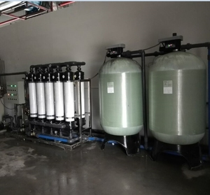 Factory prices of uf water treatment plant/drinking water treatment equipment/water treatment and bottling plants