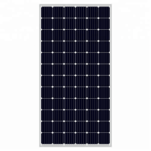 First Grade 330WP Solar PV Module Price for 10000 Watt Solar System
