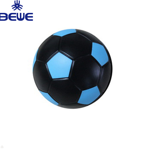 2018 New Promotional Customized Soft PU Foam Stress Ball Soccer