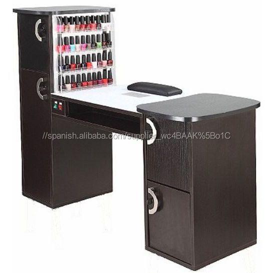 mesa de manicura ikea mobiliario de manicura uñas mobiliario de ...