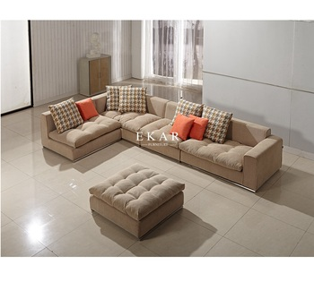 Exceptionnel Malaysia Moroccan Floor 8 Seater Sectional Fabric Sofa Set Designs