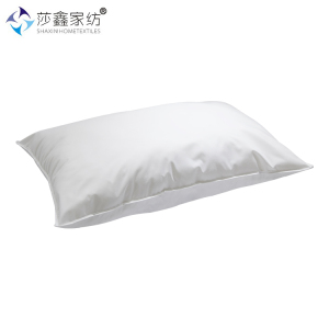 Best Choose plain dyed Bedbug proof Pillow