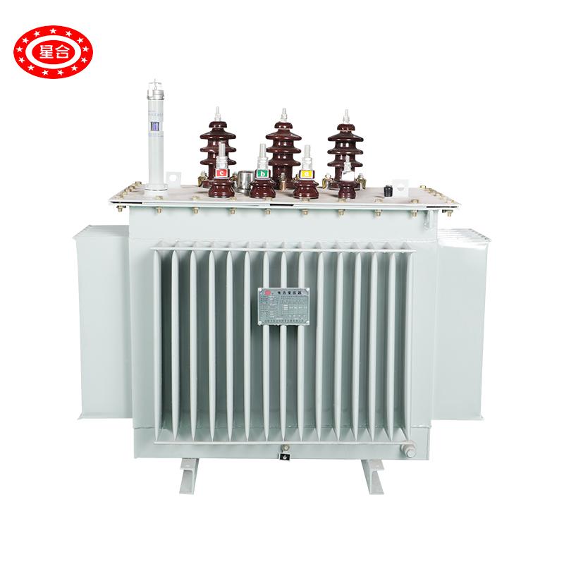 220kV oil on-load-tap-changer Power Transformer mva power