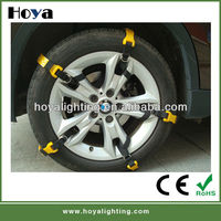 Anti-skid Tyre Protection Chain