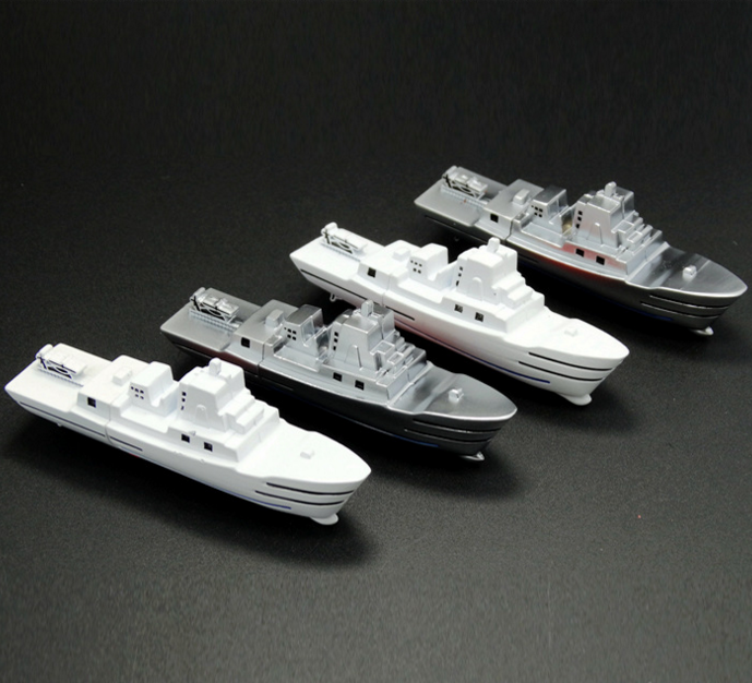 Cruise Ship Flash Drive Usb
