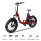 Folding Pedal e bicycle electric bike / Electric Bicycle