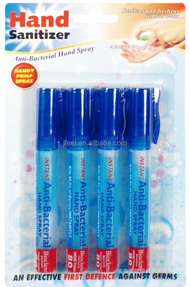 Desinfectante spray pen viajes desinfectante jab n de - Deshumidificador para bano ...