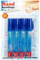 Waterless Hand Sanitizer Spray Pen,Travel Hand Sanitizer