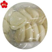China Handmade Frozen Steamed Sandwith Buns