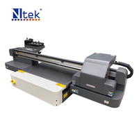 Ntek 6090H 3d desktop printer cutter machine
