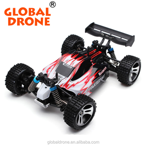 Wltoys A959 1/18 scale 4wd 70kM/h RC SUV Off Road vehicle Electric High speed RC vehicle Toys Remote Control Car toy