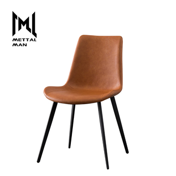 Groovy Synthetic Leather Upholstered Most Comfortable Accent Chairs Small Dining Chair Buy Synthetic Leather Upholstered Comfortable Accent Chairs Small Ocoug Best Dining Table And Chair Ideas Images Ocougorg
