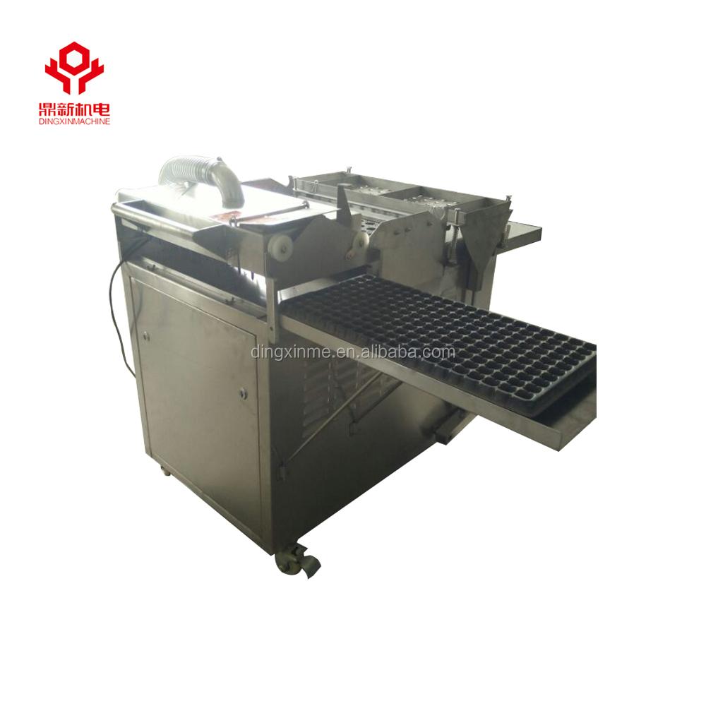 Havuç dikmek için cihaz. Havuç için en basit tek sıralı ekme makinesi