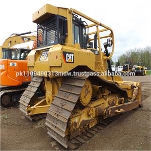 Used CAT D6T Bulldozer, Used Bulldozer CAT D6 D6H D6R D6T for sale