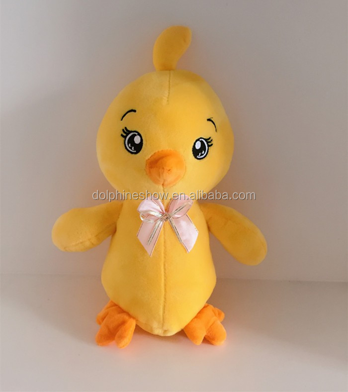 White stuffed animal plush duck for kid fashion new easter gift cute white stuffed animal plush duck for kid fashion new easter gift cute custom plush duck toy negle Images