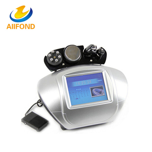 Hot Sale RU+6 Vacuum Cavitation System RF Slimming Machine