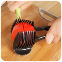 CY038 Creative Lemon shreadders slicer tomato slices clip fruit and vegetable cutter