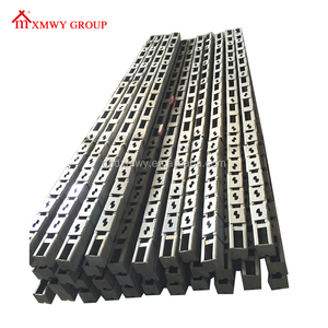 Cheap Customized Sizes Available Scaffolding Widely Used in High Security Integrates Concrete Slab Formwork Scaffolding System