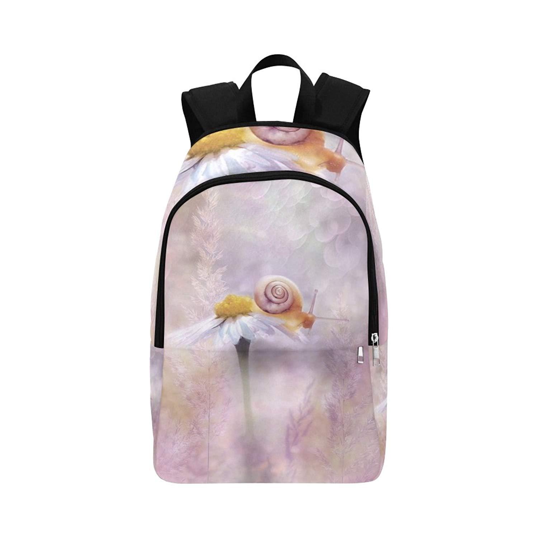 Vintage Dragonflies Retro Unique Outdoor Shoulders Bag Fabric Backpack Multipurpose Daypacks For Adult Kids