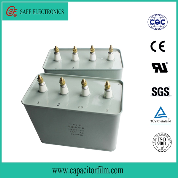 newest design portable energy storage capacitors
