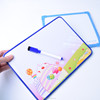 adorable magnetic drawing whiteboard for Children