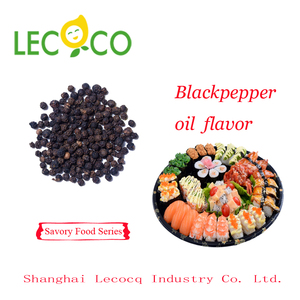 Hot Sale black pepper flavor for savory food