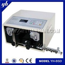 cheap el wire stripping machine