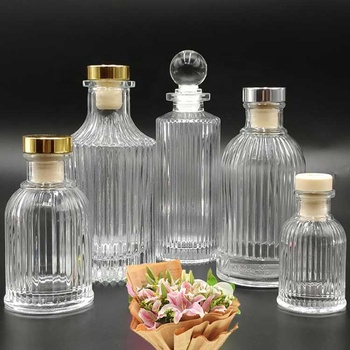 High quality aromatherapy oil bottle