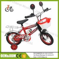 China kids bicycle factory / kids folding bicycle bike / 16 inch cheap children bike kids bicycle wheels