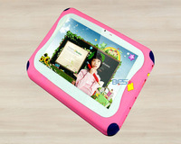 Top quality 7 inch ram 512MB rom 4GB kids Quad core android tablet pc mid export tablet pc