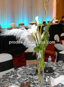ostrich feather centerpieces floral arrangements buy dried