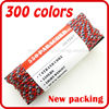 high quality braided 3mm nylon cord