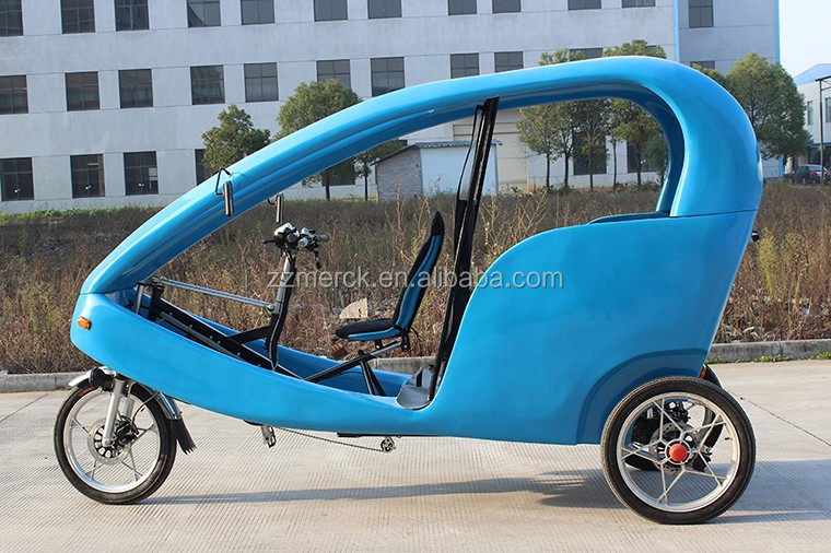 three wheeled adult transportation